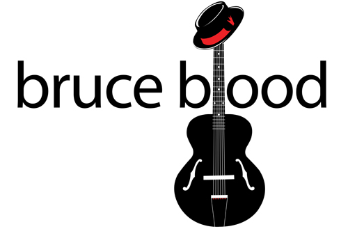 Bruce Blood Logo